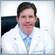 Dr. William F. Stubbeman MD