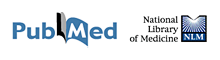 PubMed National Library of Medicine logo