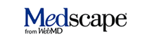 MedScape from WebMD logo