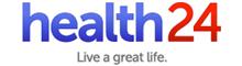 Health 24 Logo