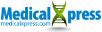 Logo Medical Xpress