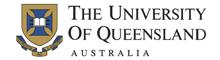 UQ news depression TMS